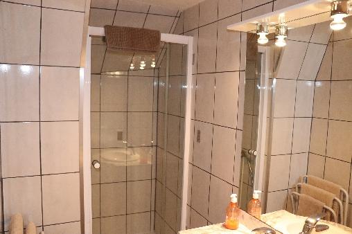 Chambre Feraud - Salle de bain