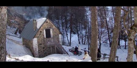 Chambres d'hôtes Le Cairn à Saint Bonnet en Champsaur