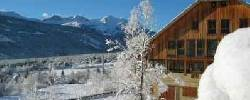 Bed and breakfast Le Chalet de Jausiers