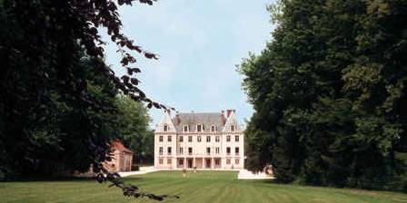 Le Château de Flammerans
