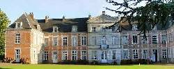 Gite Le chateau de Grand Rullecourt