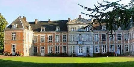 Le chateau de Grand Rullecourt