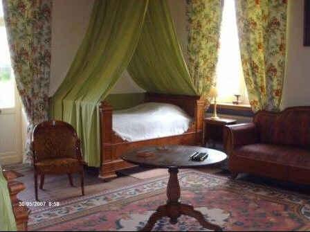 Chambre d 39 hote le chateau de grand rullecourt chambre d 39 hote pas de calais 62 nord pas de - Chambre d hote pas de calais ...