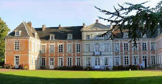 Bed & breakfasts Pas-de-Calais, Grand Rullecourt (62810 Pas-de-Calais)....