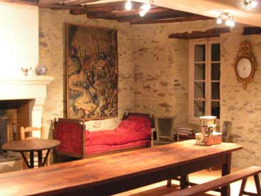 Bed & breakfasts Maine-et-Loire, from 55 €/Nuit. Candé (49440 Maine-et-Loire)....