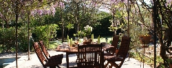 Bed and breakfast Le Clos des Olivettes