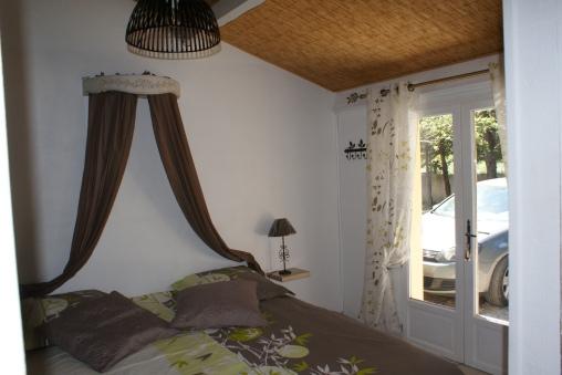 Le clos des olivettes une chambre d 39 hotes dans l 39 h rault dans le languedoc roussillon - Chambre familiale londres ...