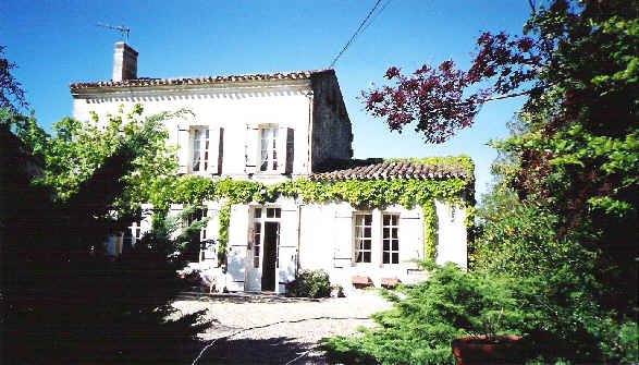 Bed & breakfasts Gironde, Puisseguin (33570 Gironde)....