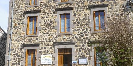 Le Fromentou Maison d'hôtes le fromentou