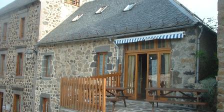 Le Fromentou Gîte rural le fromentou 12 pers