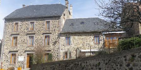 Le Fromentou Maison