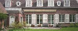 Chambre d'hotes Le Jardin d'Alix