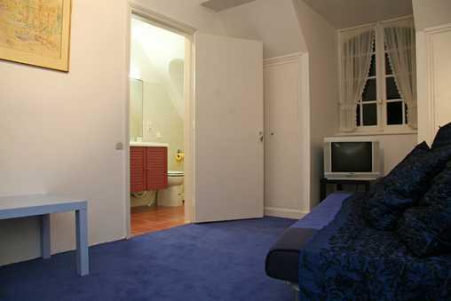 Le jardin d 39 alix une chambre d 39 hotes dans le nord dans for Le jardin d alix lille