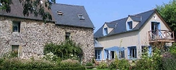 Bed and breakfast Le Jardin de Coramille