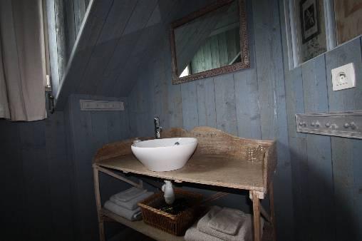 Salle d'eau chambre Nordique