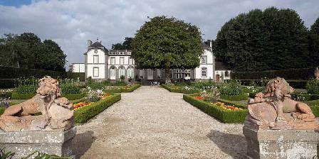 Jardin de Montmarin