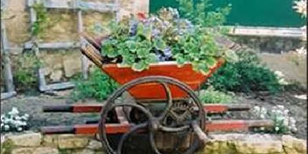 Le Jardin des Glycines Le pressoir