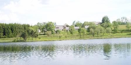 Chambres d'hôtes Le Lac des Estives à Montgreleix