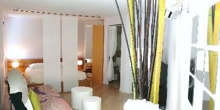 Le Lis Casa Blanca Suite glamour