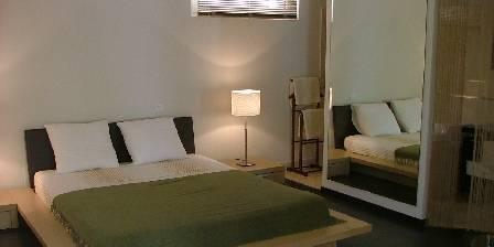 Le Lis Casa Blanca Suite zen