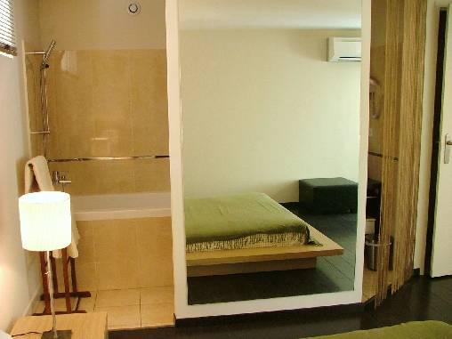 Chambre D Hote Contemporaine Herault : Le liscasablanca chambre d hôte de charme à montpellier