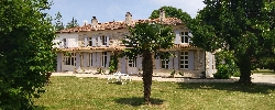 Bed and breakfast Logis de Vallans