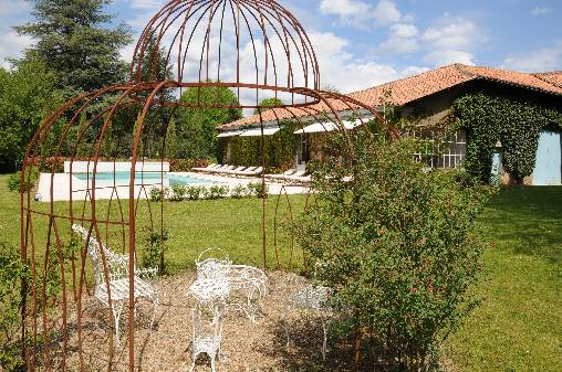 Chambre d'hote Charente - L'orangerie