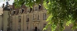 Gite Le Manège du Château du Fraisse
