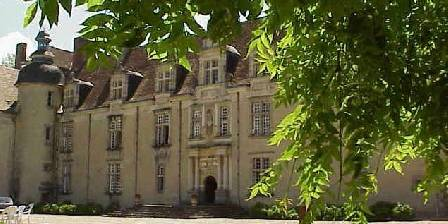 Le Manège du Château du Fraisse
