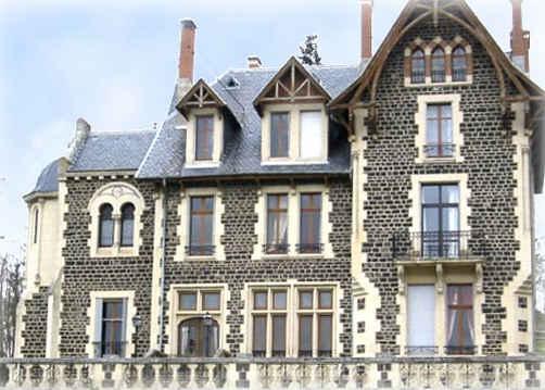Chambres d'hotes Puy-de-Dôme, Parentignat (63500 Puy-de-Dôme)....