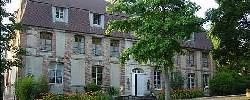 Bed and breakfast Le Manoir des Parcs