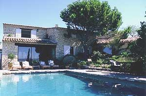 Bed & breakfasts Vaucluse, Gordes (84220 Vaucluse)....