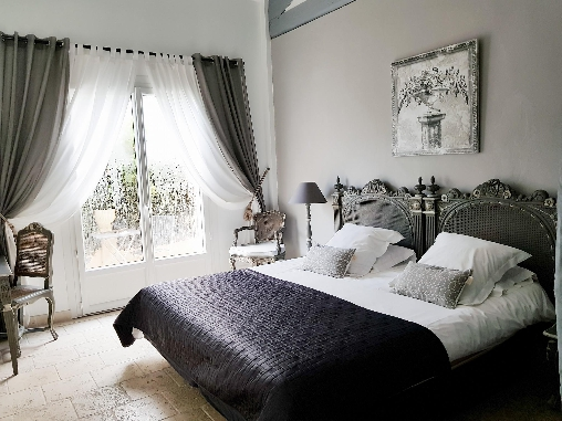 bed & breakfast Alpes Maritimes -