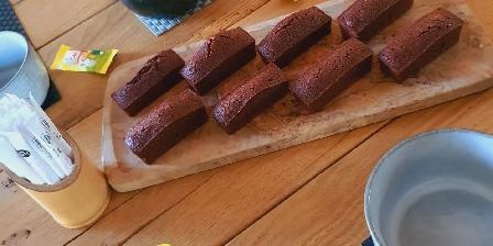 Le mas de Mougins Tartelettes tomates maison