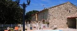 Bed and breakfast Le Mas des Po�tes