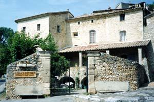 Chambres d'hotes Gard, Rochegude (30430 Gard)....