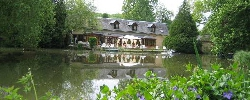 Bed and breakfast Le Moulin Calme