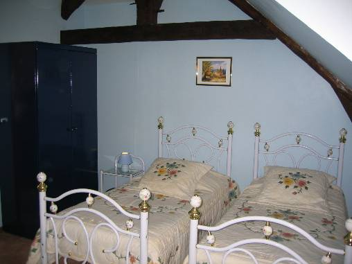 Chambre d 39 hote le moulin calme chambre d 39 hote sarthe 72 for Chambre d hotes sarthe