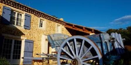 Le Moulin de Champdurand Le moulin