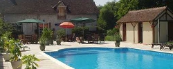 Bed and breakfast Le Moulin de Crouy