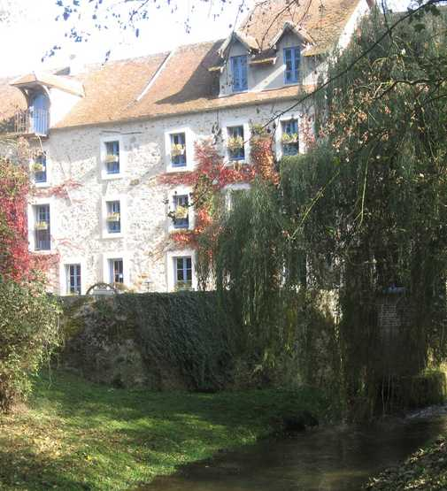 bed & breakfast Seine-et-Marne -