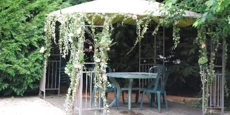 Chambre d'hotes Le Moulin de Pommeuse > La prairie