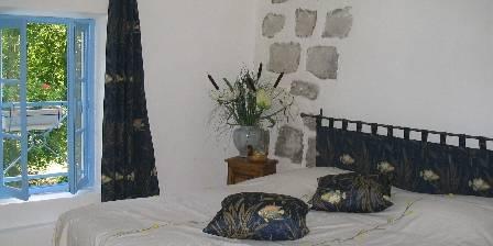 Chambre d'hotes Le Moulin de Pommeuse > La chambre Elephants