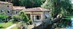 Gite Le Moulin de Port Laverre