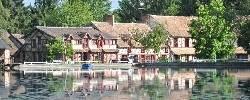Bed and breakfast Le Moulin de Villiers