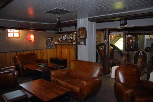 Chambre d'hote Loir-et-Cher - Le bar Loundge