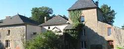 Bed and breakfast Le Moulin du Chapitre