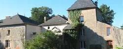Gästezimmer Le Moulin du Chapitre