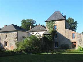 Bed & breakfasts Maine-et-Loire, Chanzeaux (49750 Maine-et-Loire)....