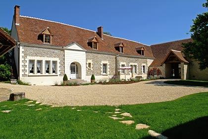Chambres d'hotes Indre-et-Loire, Le Louroux (37240 Indre-et-Loire)....